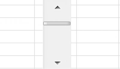 Excel Scroll Bar Control